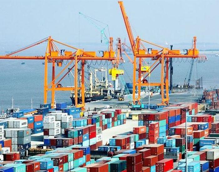 plastic exports