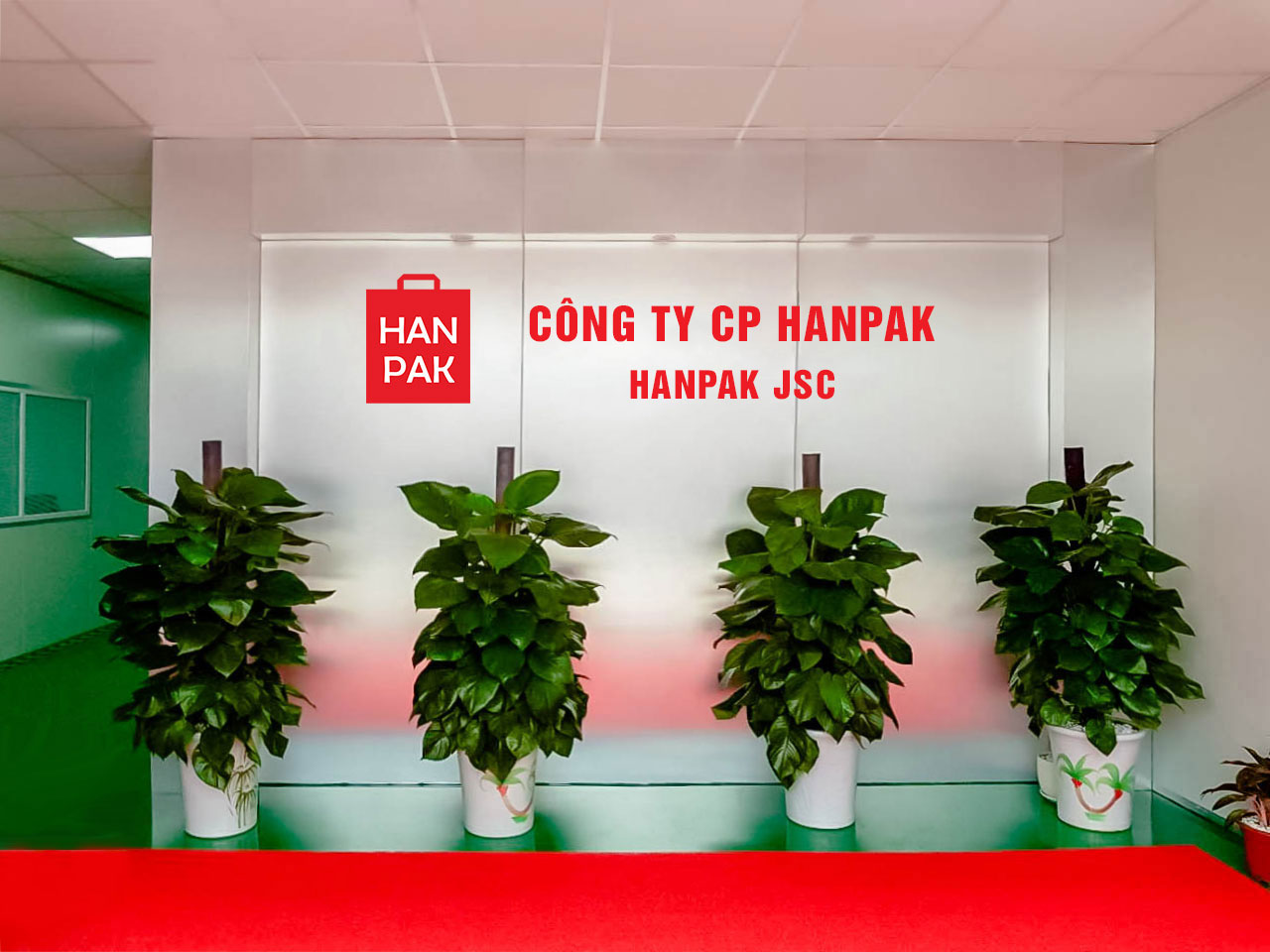 Hanpak Joint Stock Company
