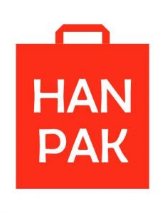 custom plastic bag manufacturer - Hanpak