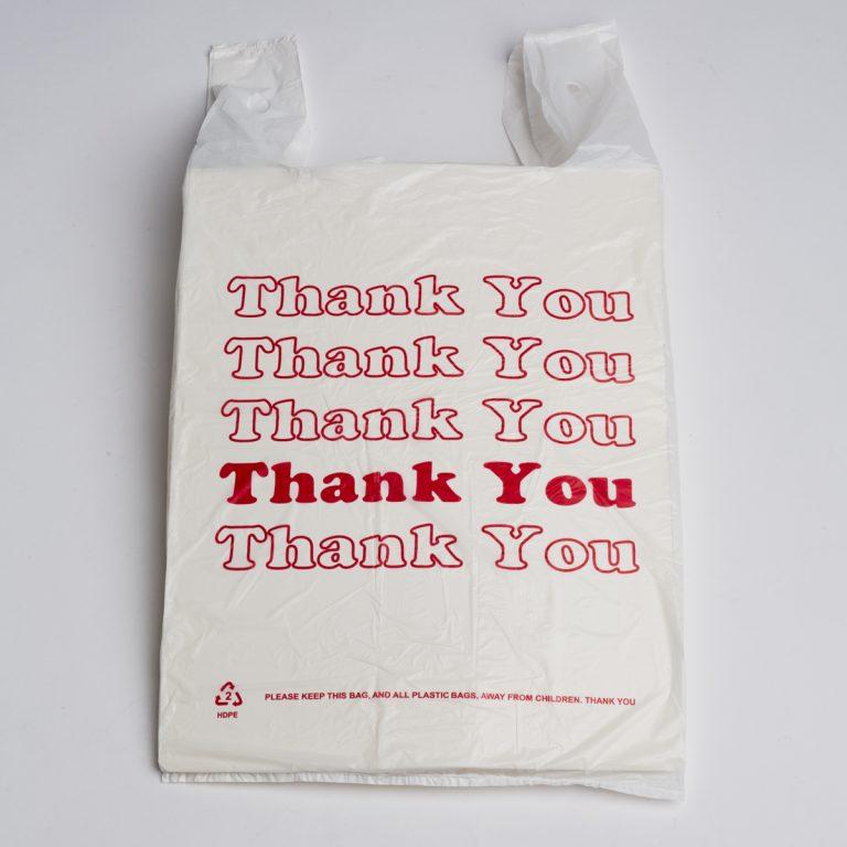 tshirt bag - Hanpak