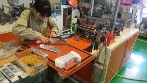 Vietnam plastic bag manufacturers