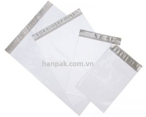 LDPE coex mailing bags