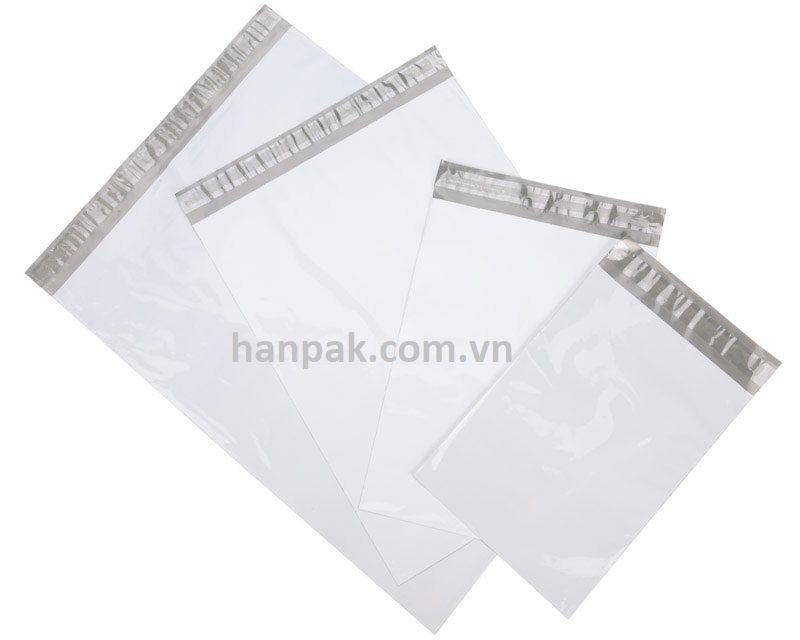 LDPE coex mailing bags manufacturer in Vietnam