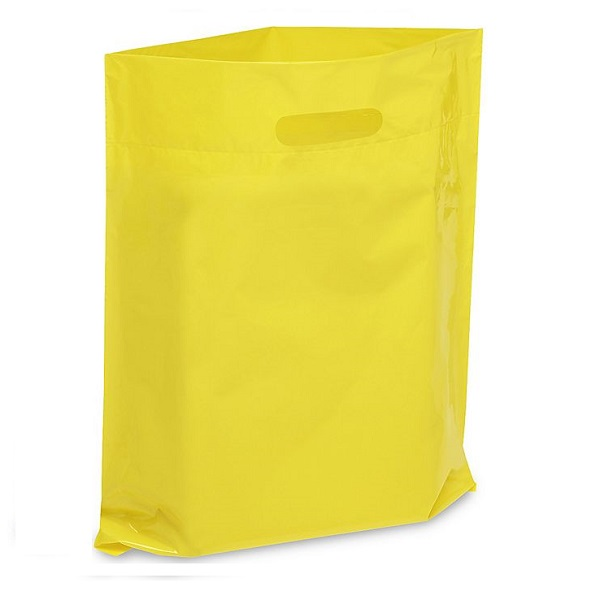 die cut bag - Hanpak