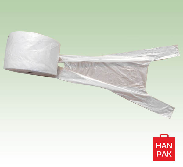 c fold bag on roll - Hanpak