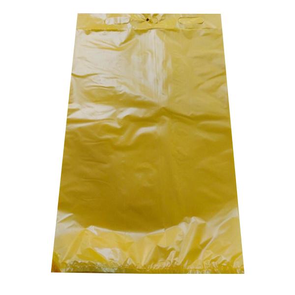 flat block head bottom seal bag - Hanpak