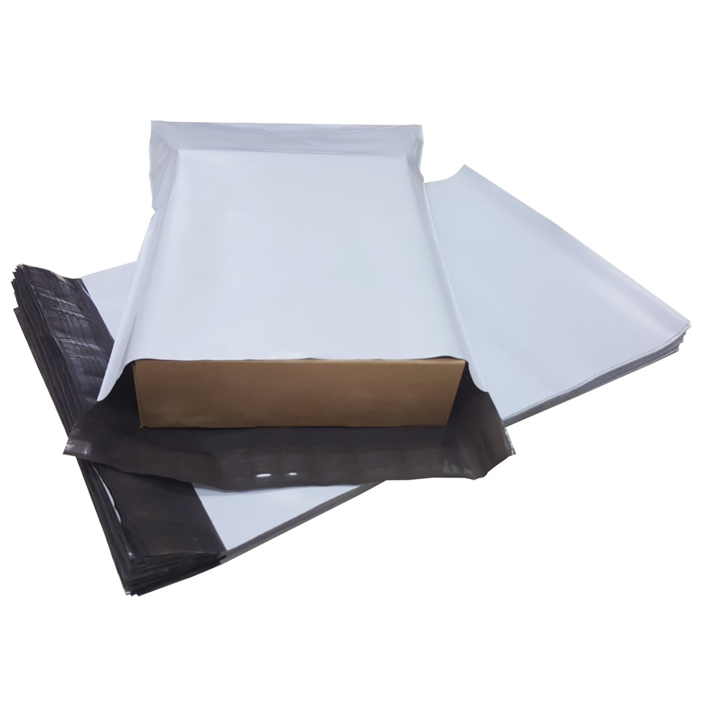 POLY MAILER BAGS FROM HANPAK JSC