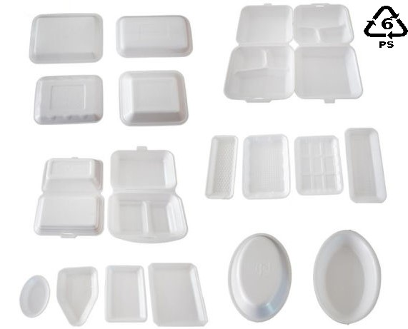 The Seven Types Of Plastic