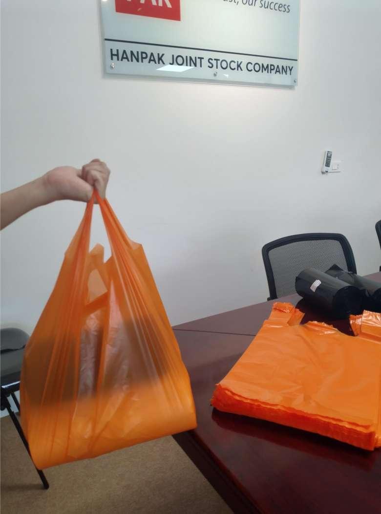 custom retail bags
