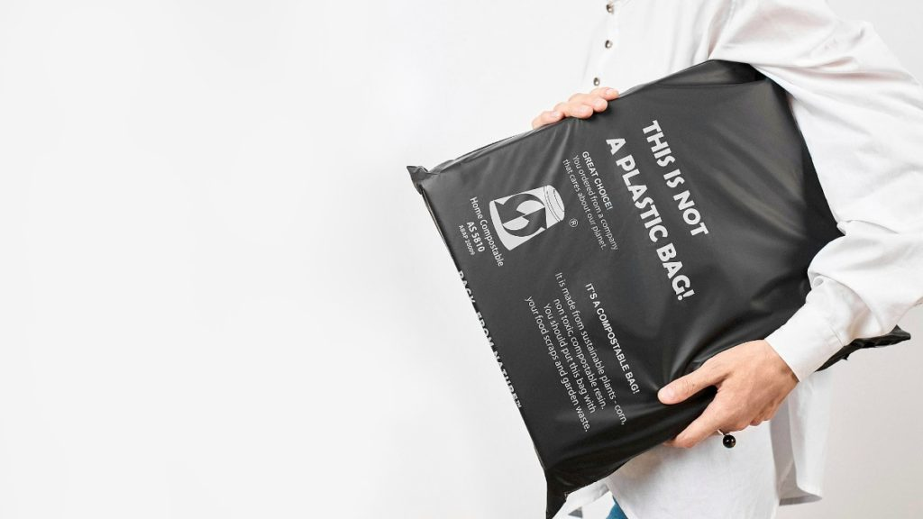 Polymer Shipping Bags